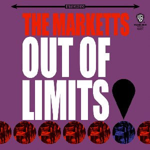 Out of Limits!