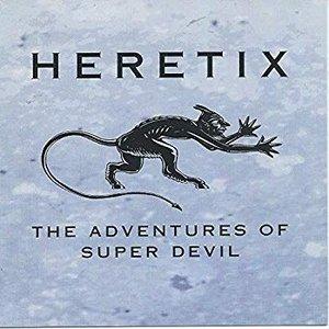 Adventures of Superdevil