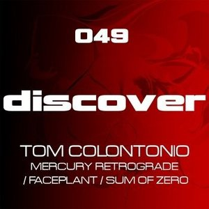 Mercury Retrograde EP
