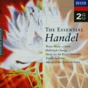 The Essential Handel