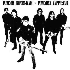 Radios Appear (Overseas Version)