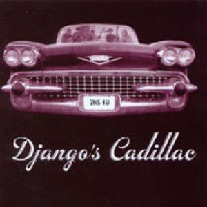 Avatar de Django's Cadillac