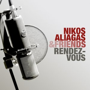 Nikos Aliagas & Friends