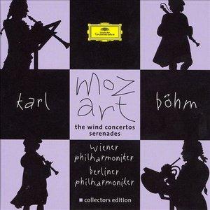 Mozart: Wind Concertos and Serenades