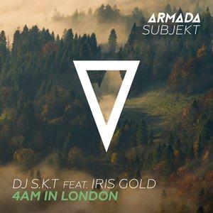 4AM In London
