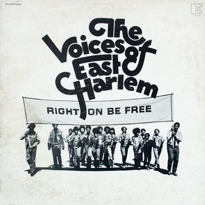 Right On Be Free (remastered & expanded)