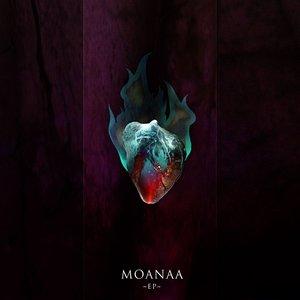 Moanaa EP