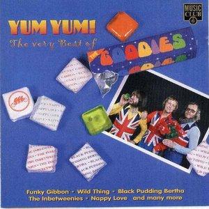 Yum Yum! The Very Best of The Goodies