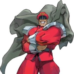 Avatar for M. Bison