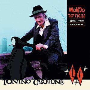 Image for 'Mondo Difficile'