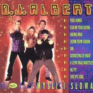 Avatar für DJ Albert