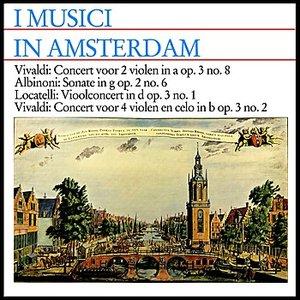 I Musici In Amsterdam