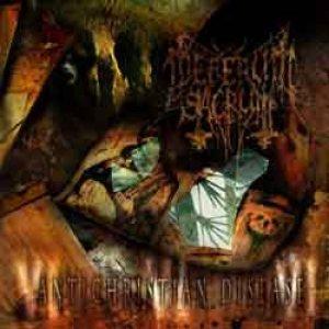 Antichristian Disease