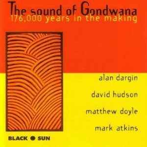 The Sound Of Gondwana: 176,000 Years in the Making