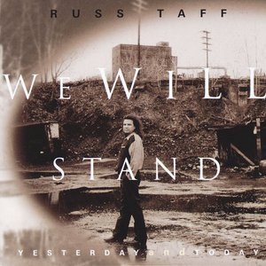 We Will Stand / Yesterday And Today