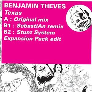 Avatar de Benjamin Theves