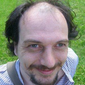 Avatar für Duncan Parsons