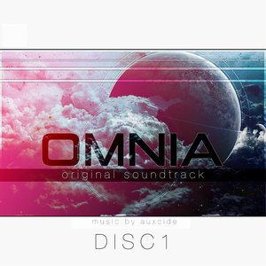 Omnia: Original Soundtrack (Disc 1)