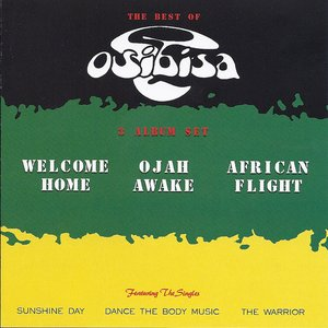The Best Of Osibisa
