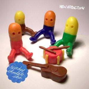 New Addiction EP