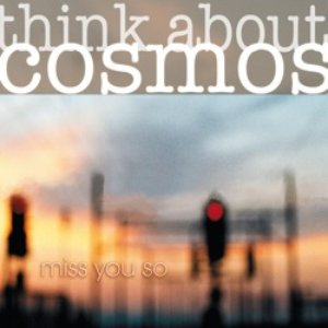 Avatar de Think About Cosmos
