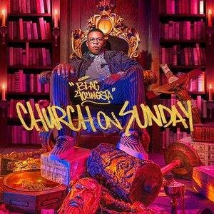 Church on Sunday