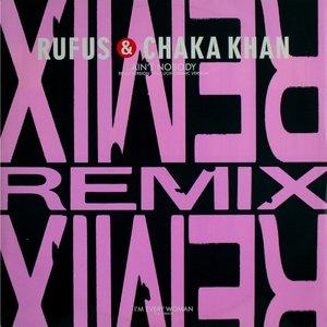 Ain't Nobody (remix)