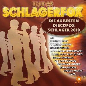 Best Of Schlagerfox 2010
