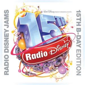 Radio Disney Jams 15th B-Day Edition
