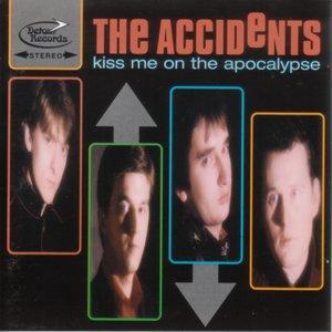 Kiss Me On The Apocalypse