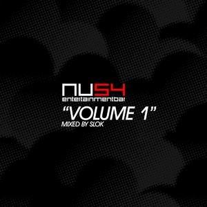 Nu 54 Entertainmentbar Vol. 1 Mixed By Slok