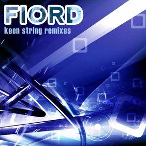 Keen String Remixes EP