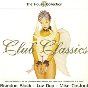 The House Collection: Club Classics