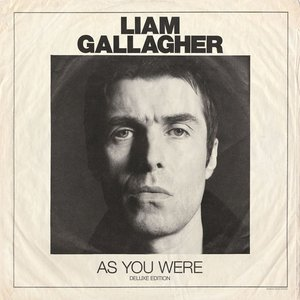 As You Were (Deluxe Edition)