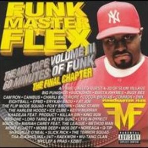The Mix Tape, Volume 3: 60 Minutes of Funk: The Final Chapter