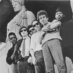 Avatar for The Paul Butterfield Blues Band