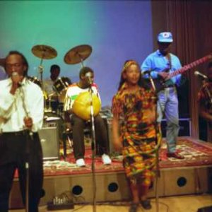 Avatar for Thomas Mapfumo and the Blacks Unlimited