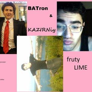 BATron and Kazirniy feat Fruity Lime için avatar