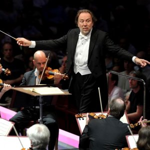 Avatar for Riccardo Chailly