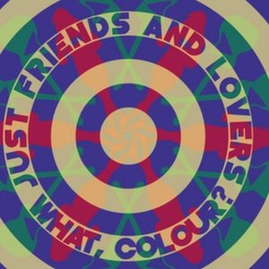 What, Colour?