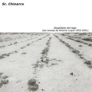 Despídete del lago (las rarezas de Antonio Luque 1993-2001)
