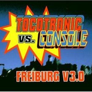 Avatar de Tocotronic vs. Console
