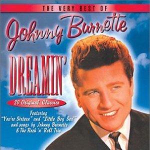 The Very Best of Johnny Burnette (Dreamin')