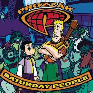 Saturday People