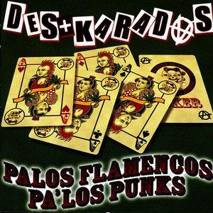 Palos Flamencos Pa'los Punks