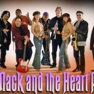Avatar för Jack Mack & The Heart Attack