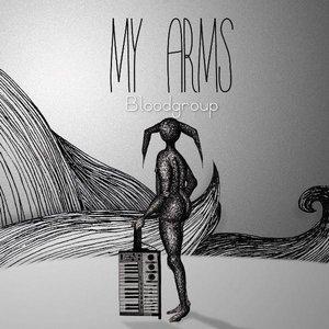 My Arms - Single