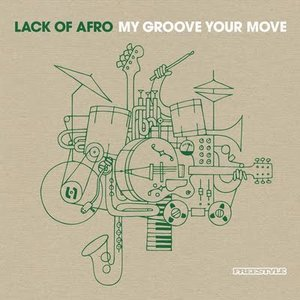 My Groove, Your Move