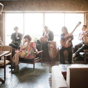 Immigrant's Bossa Band のアバター