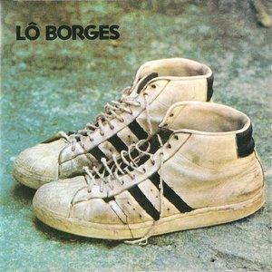 Image for 'Lô Borges'